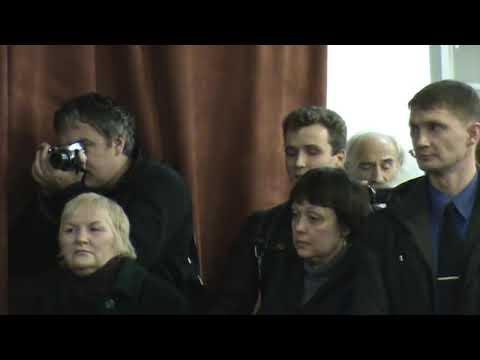 """Новосибирск, магазин """"Капиталъ"""", 27 октября 2011 года"""