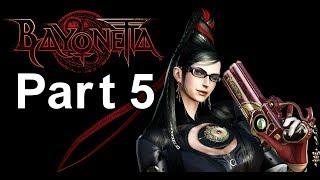 Bayonetta - Part 5: