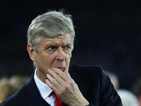 The Arsenal & Referee Crisis!!!  | MLR Daily
