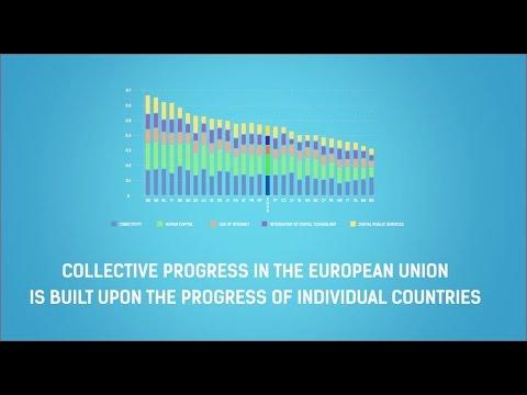 Digital Agenda Scoreboard 2015: Strengthening the European Digital Economy and Society