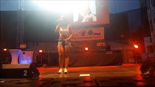 Sarah lombardi - i promise you, i'm always there!! (live stadtfest fürstenwalde 2018)