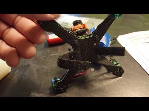 Blade torrent 110 frame replacement /...