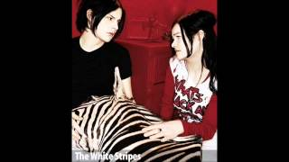 Hypnotize - The White Stripes (lyrics)