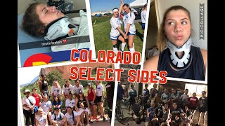 Colorado Rugby Select Sides 2018