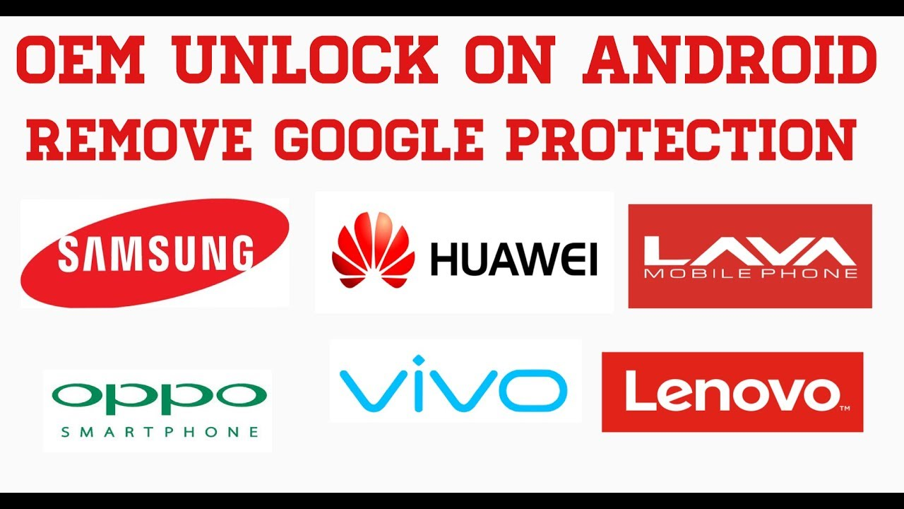 How to Enable OEM Unlock on Android