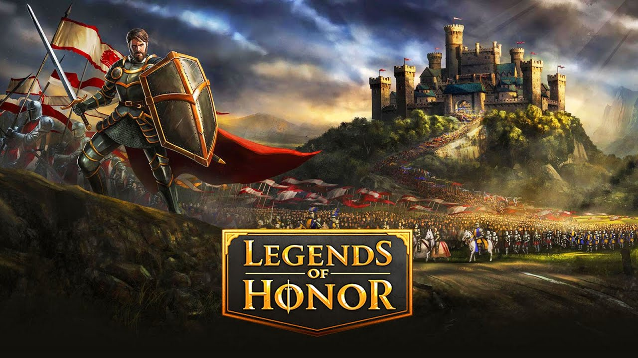 Legends Of Honor Goodgame