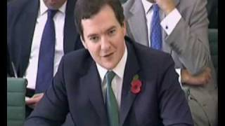 Video George Osborne - Treasury Select Committee - smirk wiped from face download MP3, 3GP, MP4, WEBM, AVI, FLV November 2017