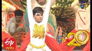 Dasavathaaram Amazing Performance in ETV @ 20 Years Celebrations - 2nd August 2015