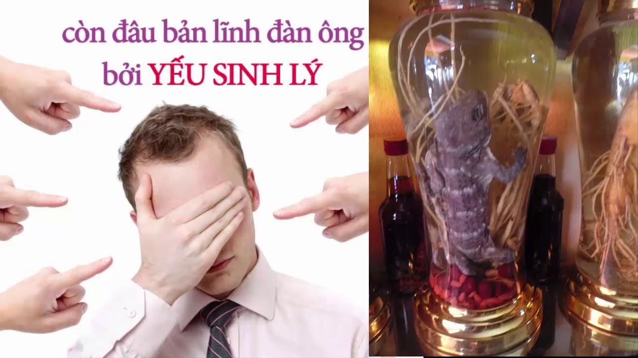 RƯỢU NGÂM TẮC KÈ – Bạn biết gì về công dụng của Rượu Ngâm Con Tắc kè  – Nhận dạng cây thuốc