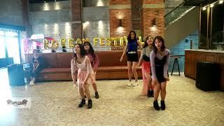 DUELLONA Dance Cover Red Velvet 39레드벨벳39  ZImzalabim