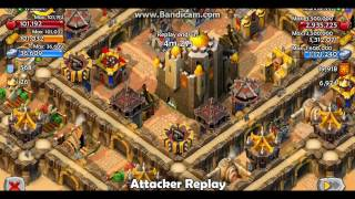 Age of Empires Castle Siege Maxed Age 10 - 100%