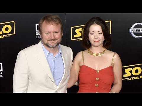 "Clint Howard and Karina Longworth ""Solo: A Star Wars Story"" World Premiere Red Carpet"