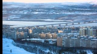 мурманск город герой видео