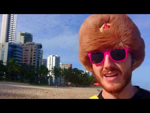 Recife, Brazil Review