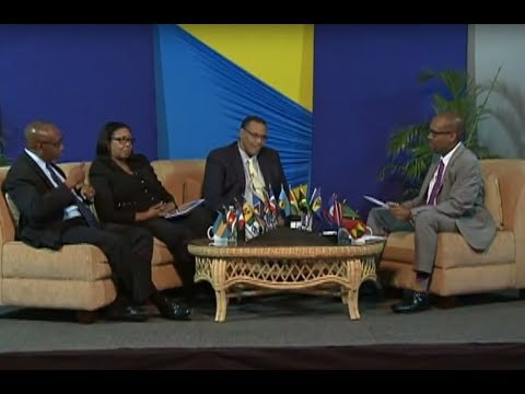 Chatting CARICOM - Part Two of Four