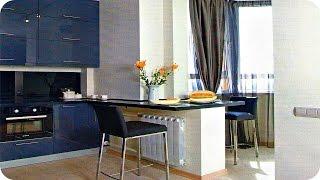 видео Дизайн гостиной с балконом, совмещенный интерьер, фото
