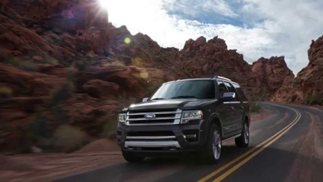2015 ford expedition vs toyota sequoia youtube. Black Bedroom Furniture Sets. Home Design Ideas