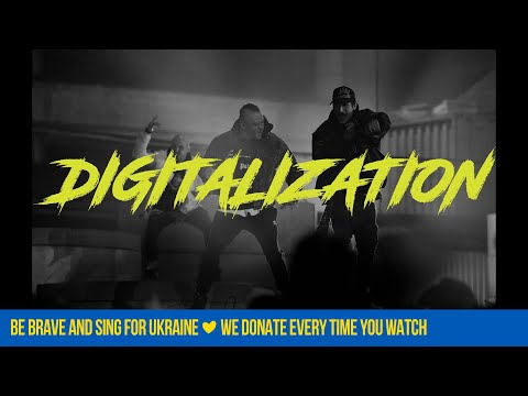 Mozgi - Digitalization