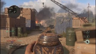 Game call of duty ww2