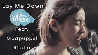 Lay Me Down - Sam Smith【Cover by zommarie feat. MadpuppetStudio】