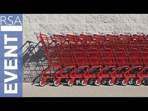 Frank Trentmann on Consumerism