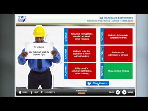 Welding Diploma eLearning