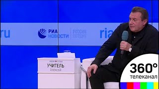 Режиссер Алексей Учитель признал наличие вымысла в «Матильде»