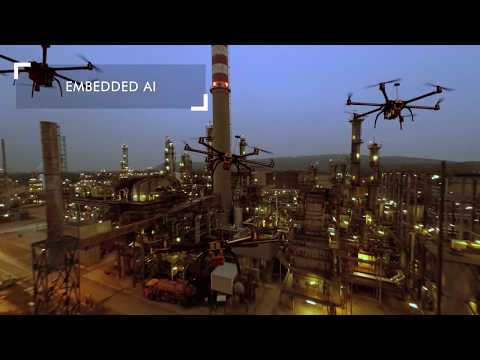 Thales EagleSHIELD Counter-UAS solution for sensitive sites