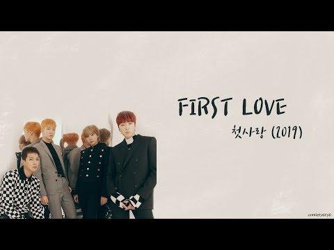 【韓繁中字】WINNER _ 첫사랑 (2019) (FIRST LOVE/初戀(2019))