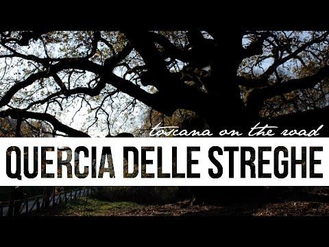 Toscana on the Road - La Quercia delle Streghe