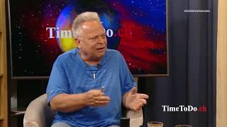 Norbert Heuser - wir schaffen lebendiges Wasser - TimeToDo vom 29.05.2019