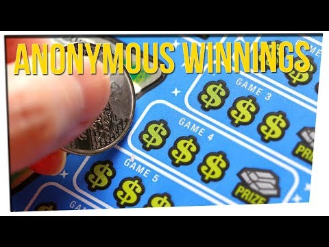 Lottery Winner Suing for Anonymity ft. Nikki Limo & DavidSoComedy