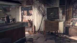 Fallout 4 трейлер
