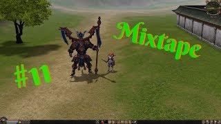 Metin2 Fenix Mixtape #11 -  Šerpa, Čtení, BS na +9?