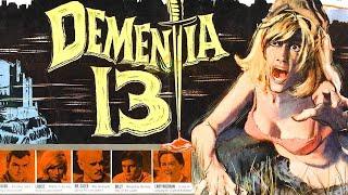 Dementia 13 1963 Türkçe dublaj izle