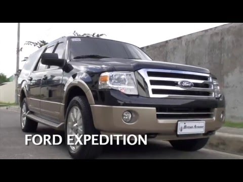 BULLET PROOF FORD EXPEDITION  Bulletproof Cars Philippines Manila