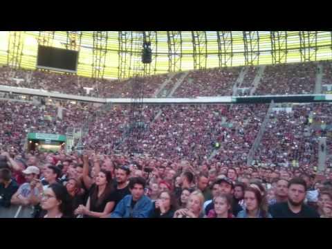 Guns n Roses - Full Stadium - 20.06.2017 - Gdańsk, Poland