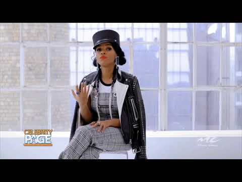 Music Choice Exclusive: Janelle Monae