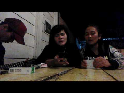 Huorom pe siholhi-Timran, Marisa & Selvi (cover Rafael Sitorus)