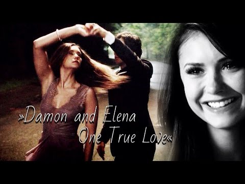 »Damon and Elena || Hunger«