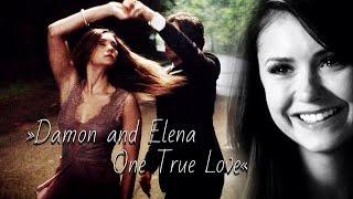 »Damon and Elena || Hunger«