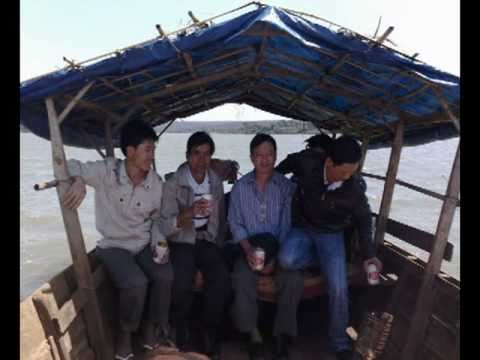Đập Buôn Joong, Huyện Cư M