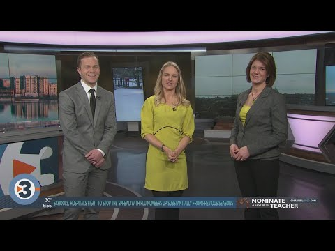 News 3 Now This Morning: February 25, 2020