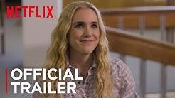 Walk. Ride. Rodeo. | Official Trailer [HD] | Netflix