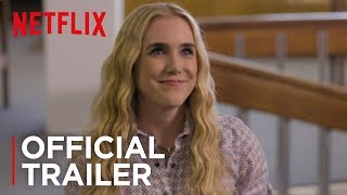 Walk. Ride. Rodeo. | Official Trailer [HD] | Netflix