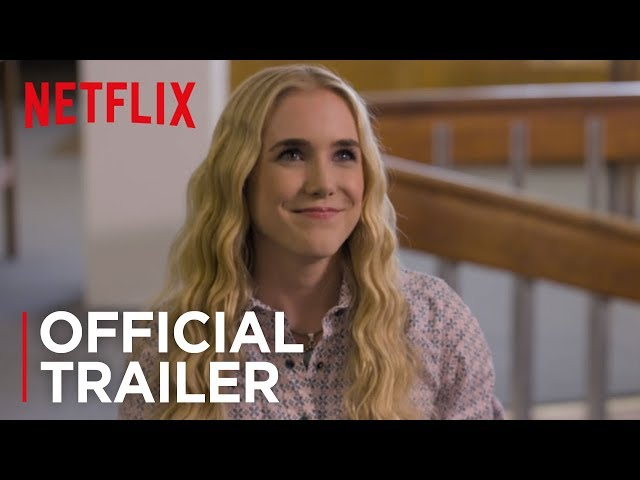 Walk. Ride. Rodeo. | Official Trailer | Netflix