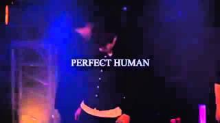 オリラジとブライアンを合わせました 【公式】PERFECT HUMAN 歌詞ありve...