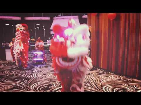 Kedron-Wavell Lion  Dancing 2016