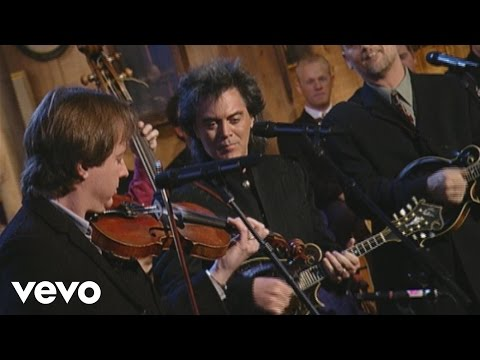 Marty Stuart, Stuart Duncan - Lee Highway Blues [Live]