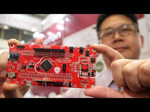 Embedded World – ARMdevices net